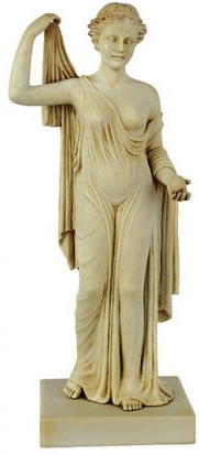 Aphrodite, Greek Goddess of Love