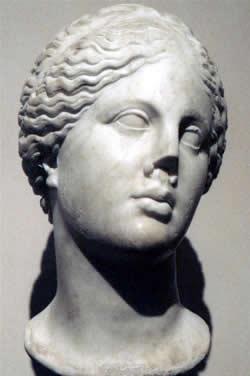 Aphrodite Ourania: The Celestial Aphrodite