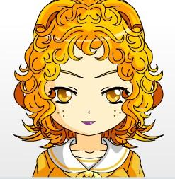 Chibi Goldenhead