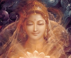 The Supreme Mother: Deity of Deanism