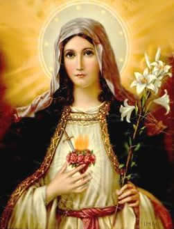 The Blessed Virgin Mary: Her Divinity