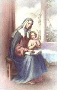 Transmission of the Living Scriptures of Our Lady