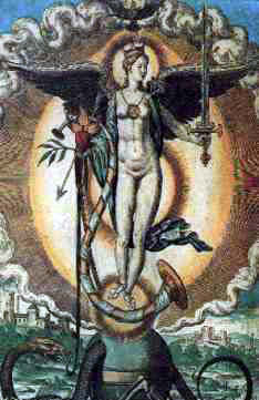 Sai Mati, Angel of Wisdom, Mother of Metaphysics