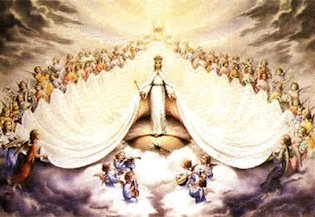 May Day: The Exaltation of the Queen of Heaven