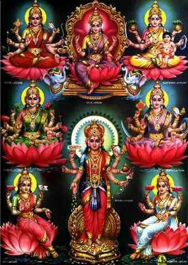 Matriarchal polytheism