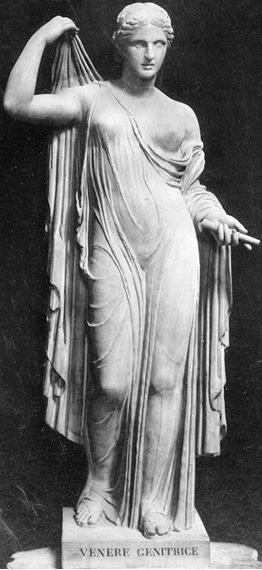 Venus, Goddess of Love